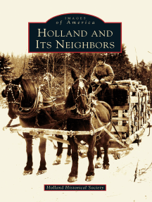 Holland and Its Neighbors