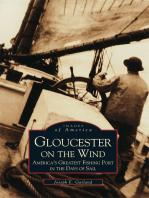 Gloucester on the Wind