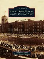 Historic Sears, Roebuck and Co. Catalog Plant