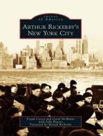 Arthur Rickerby's New York City