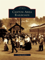 Canton Area Railroads