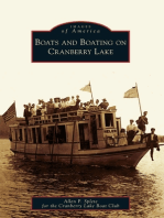 Boats and Boating on Cranberry Lake