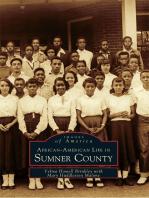 African-American Life in Sumner County