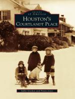 Houston's Courtlandt Place
