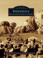 Indianola: Ballooning Capital of Iowa
