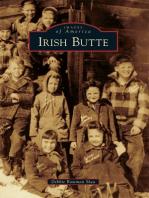 Irish Butte