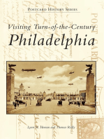 Visiting Turn-of-the-Century Philadelphia