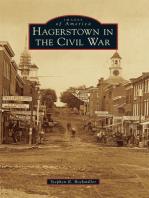Hagerstown in the Civil War