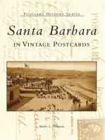 Santa Barbara in Vintage Postcards