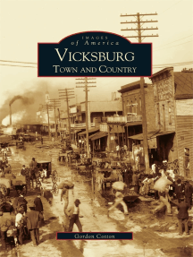 Vicksburg: Town and Country
