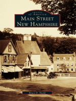 Main Street, New Hampshire