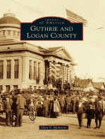 Guthrie and Logan County