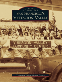 San Francisco's Visitacion Valley