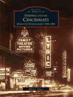Stepping out in Cincinnati:: Queen City Entertainment 1900-1960