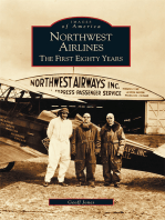 Northwest Airlines:: The First Eighty Years