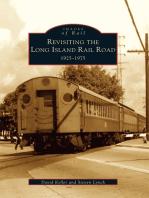 Revisiting the Long Island Rail Road