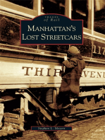 Manhattan's Lost Streetcars