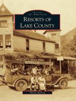Resorts of Lake County