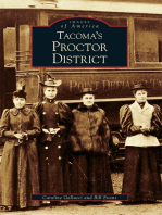 Tacoma's Proctor District