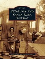 Petaluma and Santa Rosa Railway