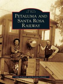 Petaluma and Santa Rosa Railway