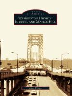 Washington Heights, Inwood, and Marble Hill
