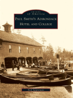 Paul Smith's Adirondack Hotel and College