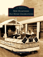 New Hampshire Old Home Celebrations