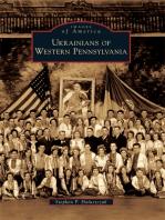 Ukrainians of Western Pennsylvania