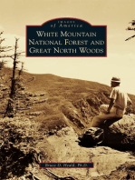 White Mountain National Forest and Great North Woods