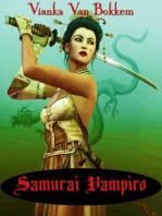 Samurai Vampiro