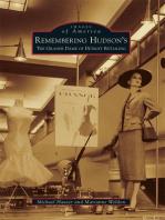Remembering Hudson's: