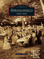 Springfield:: 1830-1930