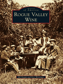 Rogue Valley Wine