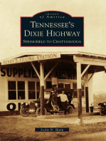 Tennessee's Dixie Highway