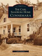 Carl Sandburg Home, Connemara, The