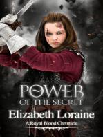 Power of the Secret
