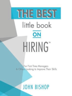 The Best Little Book On Hiring