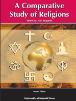 A Comparative Study of Religions: Second Edition