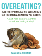 Overeating?