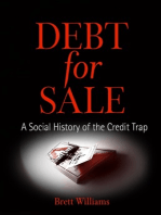 Debt for Sale
