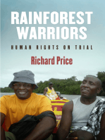 Rainforest Warriors