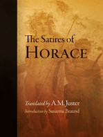 The Satires of Horace