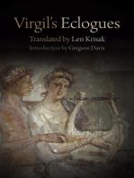 Virgil's Eclogues