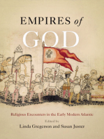 Empires of God