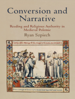 Conversion and Narrative