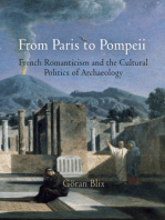 From Paris to Pompeii