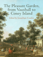 The Pleasure Garden, from Vauxhall to Coney Island