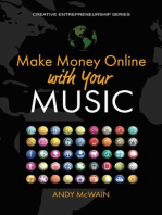 Make Money Online with Your Music