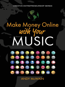 Make Money Online with Your Music: Creative Entrepreneurship Series